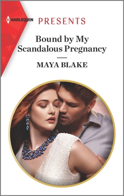 Image for Bound by My Scandalous Pregnancy (The Notorious Greek Billionaires)