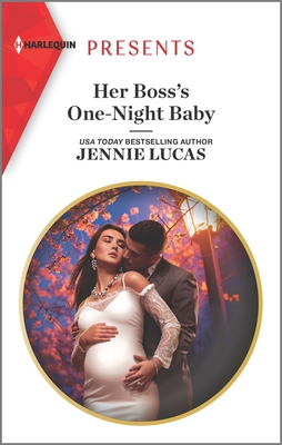 Image for HER BOSS'S ONE-NIGHT BABY