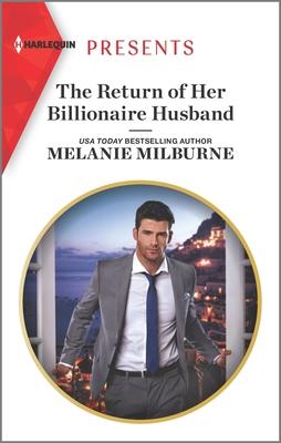 Image for RETURN OF HER BILLIONAIRE HUSBAND, THE