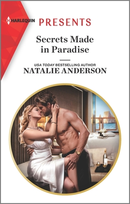 Image for Secrets Made in Paradise (Harlequin Presents)