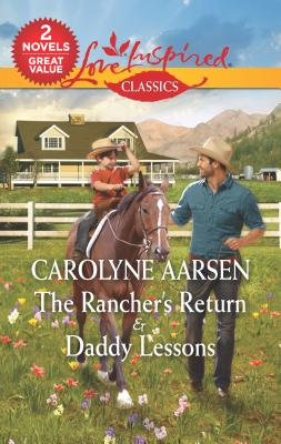 Image for The Rancher's Return & Daddy Lessons