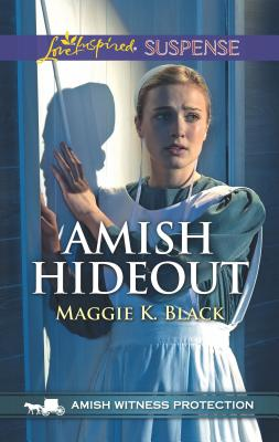 Image for Amish Hideout (Amish Witness Protection)