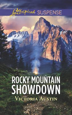Image for Rocky Mountain Showdown (Love Inspired Suspense)