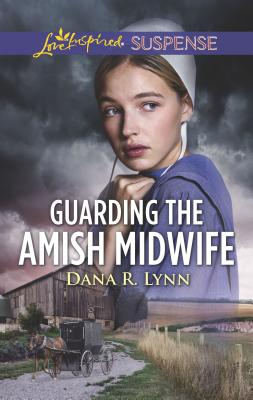 Image for Guarding The Amish Midwife