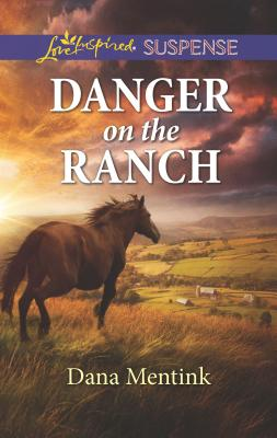 Image for Danger On The Ranch