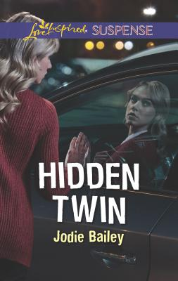 Image for Hidden Twin (Love Inspired Suspense)