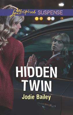 Image for Hidden Twin (Love Inspired Suspense)