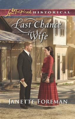Image for Last Chance Wife