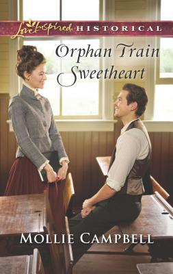 Image for Orphan Train Sweetheart