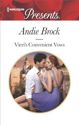 Image for Vieri's Convenient Vows (Harlequin Presents)