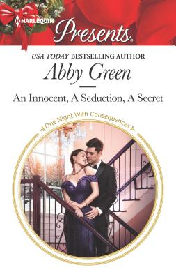 Image for An Innocent, A Seduction, A Secret (One Night With Consequences)