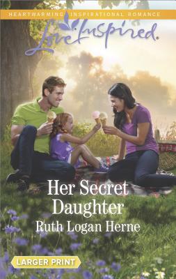 Image for Her Secret Daughter (Grace Haven)