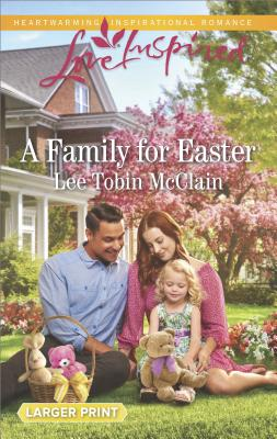 Image for A Family for Easter (Rescue River)