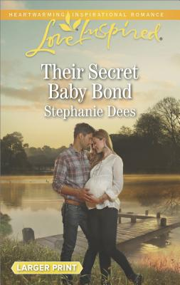 Image for Their Secret Baby Bond (Family Blessings)