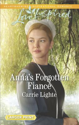 Image for Anna's Forgotten Fiance (Amish Country Courtships)