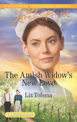 Image for The Amish Widow's New Love (Love Inspired)
