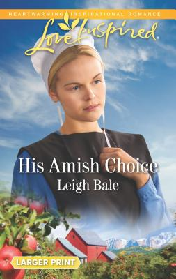 Image for His Amish Choice