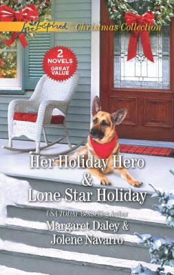 Image for Her Holiday Hero and Lone Star Holiday: An Anthology
