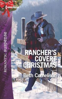 Image for Rancher's Covert Christmas (The McCall Adventure Ranch)