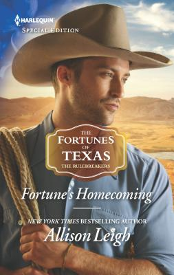Image for Fortune's Homecoming (The Fortunes of Texas: The Rulebreakers)