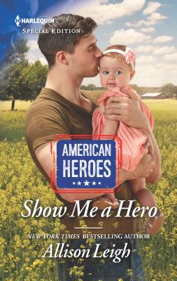 Image for Show Me a Hero (American Heroes)