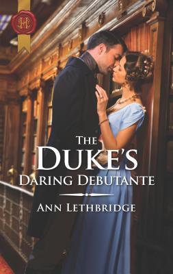 Image for The Duke's Daring Debutante