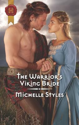 Image for The Warrior's Viking Bride