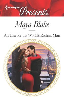 Image for An Heir for the World's Richest Man (Harlequin Presents)