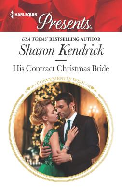 Image for His Contract Christmas Bride (Conveniently Wed!)