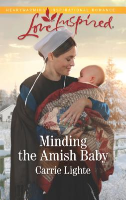 Image for Minding The Amish Baby