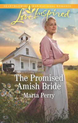 Image for The Promised Amish Bride (Brides of Lost Creek)