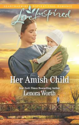 Image for Her Amish Child (Amish Seasons)