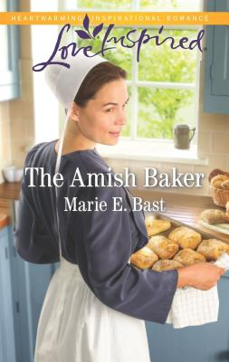 Image for The Amish Baker (Love Inspired)