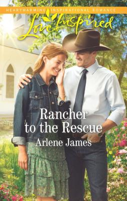 Image for Rancher To The Rescue