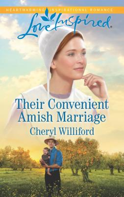 Image for Their Convenient Amish Marriage (Pinecraft Homecomings)