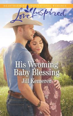 Image for His Wyoming Baby Blessing