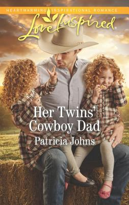 Image for HER TWINS' COWBOY DAD