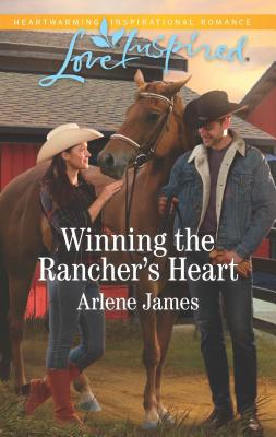 Image for Winning The Rancher's Heart
