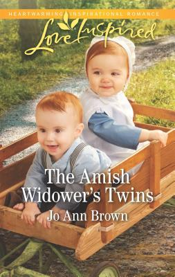 Image for The Amish Widower's Twins