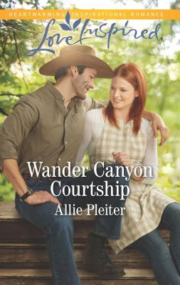 Image for Wander Canyon Courtship (Matrimony Valley)