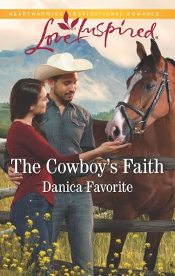 Image for The Cowboy's Faith