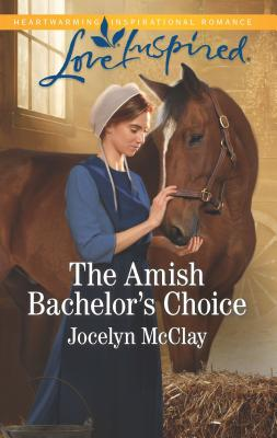 Image for The Amish Bachelor's Choice
