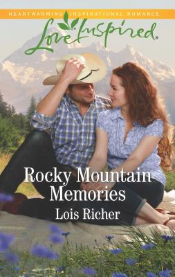 Image for Rocky Mountain Memories (Rocky Mountain Haven)