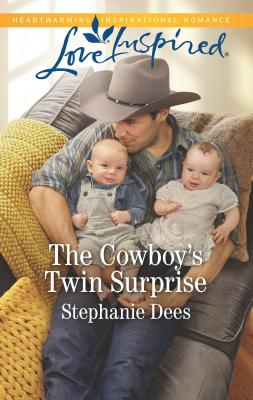 Image for The Cowboy's Twin Surprise (Triple Creek Cowboys)