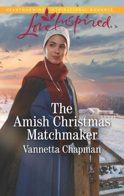 Image for The Amish Christmas Matchmaker (Indiana Amish Brides)