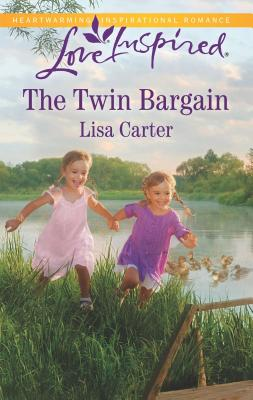 Image for The Twin Bargain (Love Inspired)