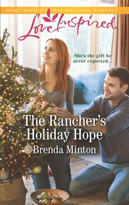 Image for The Rancher's Holiday Hope