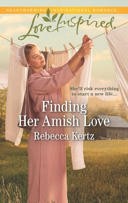 Image for Finding Her Amish Love