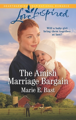 Image for The Amish Marriage Bargain (Love Inspired)