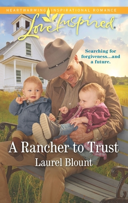 Image for A Rancher To Trust